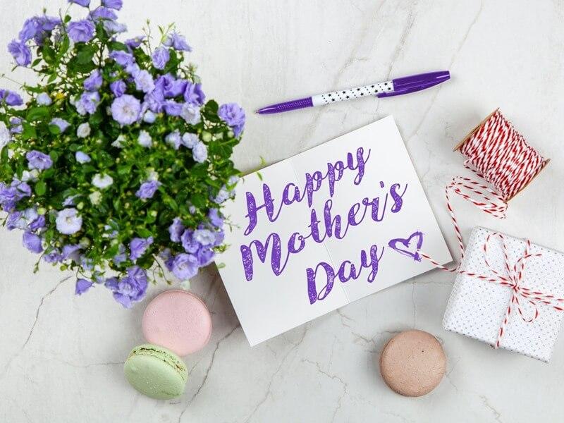Anyák napja virág, anyák napi virág ajándék - fotó: pexels.com